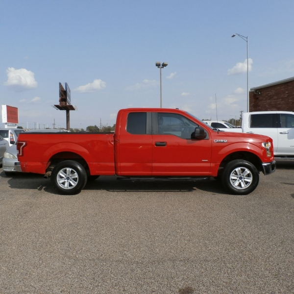 FORD F150 2017 price $20,500