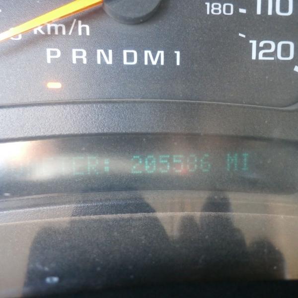 CHEVROLET SILVERADO 2500 2007 price $12,900