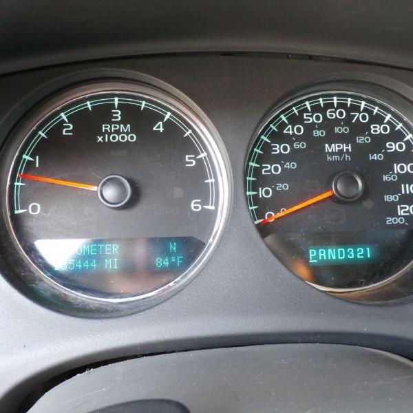CHEVROLET TAHOE 2009 price $10,500