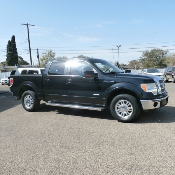 FORD F150 2011 price $13,900