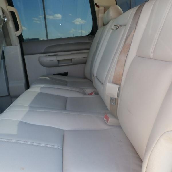 GMC SIERRA 2012 price $11,900