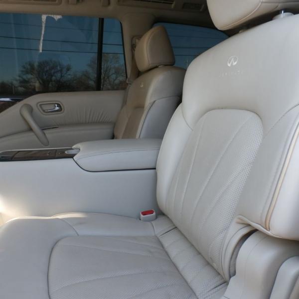 INFINITI QX80 2014 price $16,900