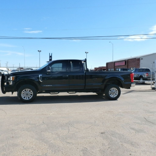 FORD F350 2017 price $21,500