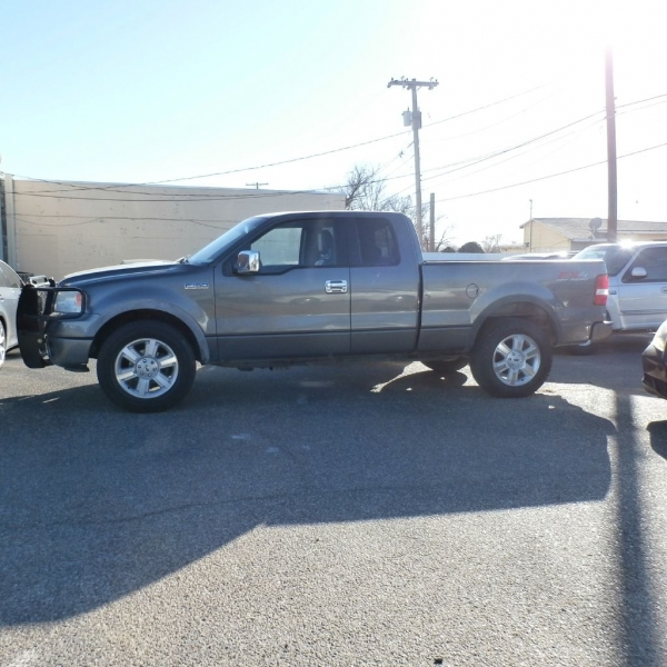 FORD F150 2006 price $5,200