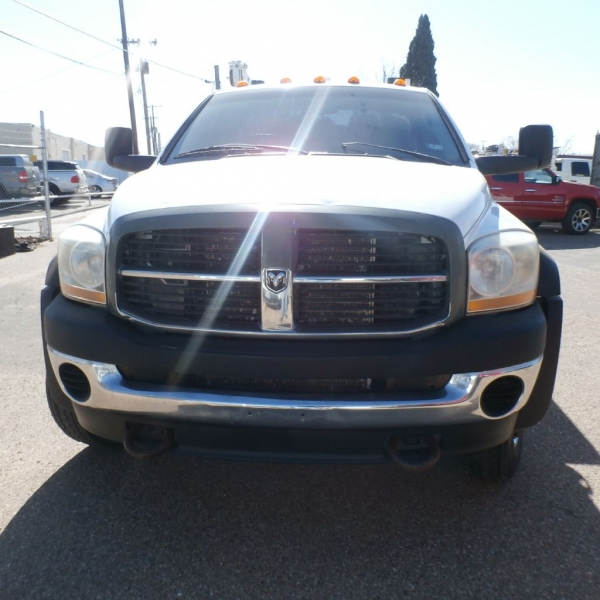 DODGE RAM 5500 2010 price $14,900