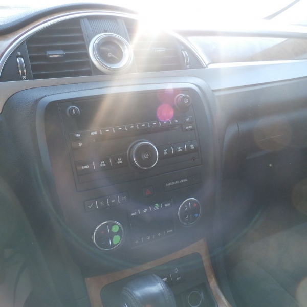 BUICK ENCLAVE 2012 price $9,900