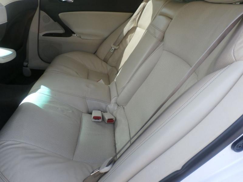 LEXUS IS 2012 price $10,500