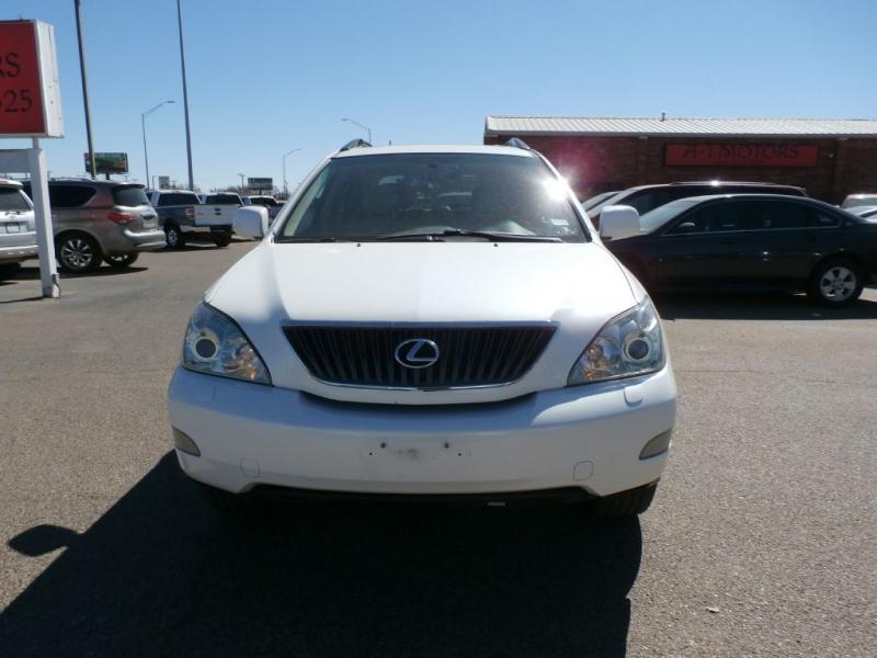 LEXUS RX 2005 price $10,500