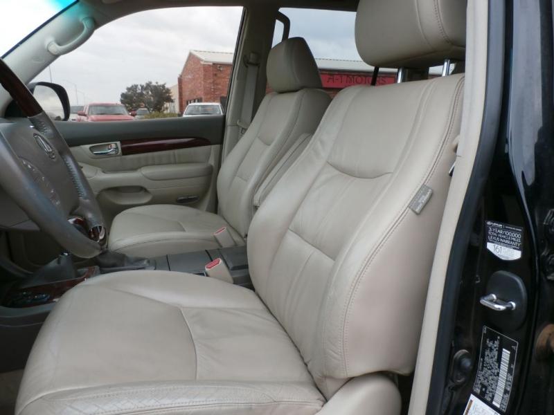 LEXUS GX 2009 price $16,500