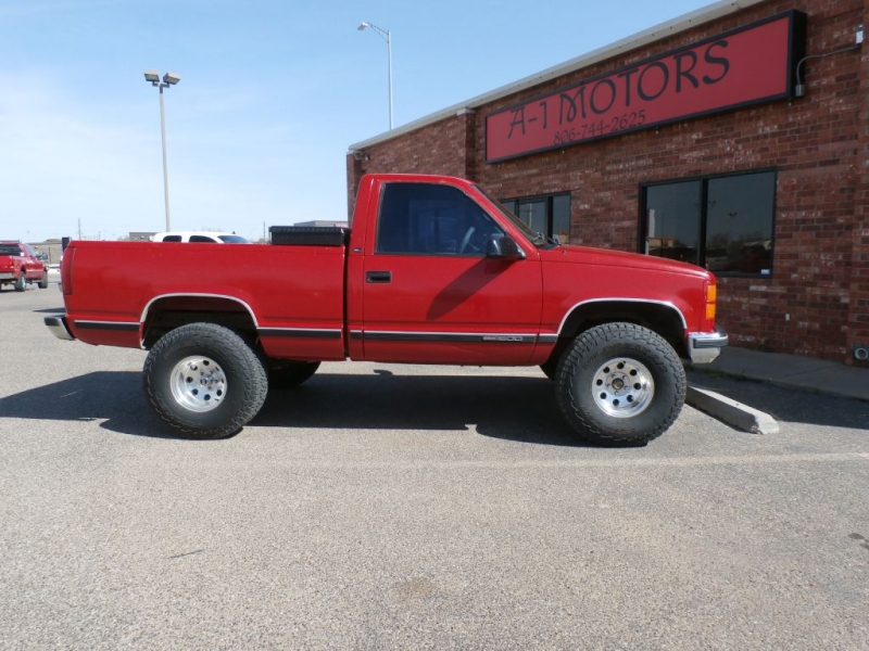 GMC SIERRA 1998 price $9,900