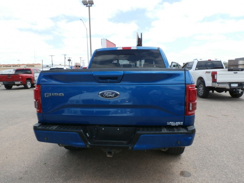 FORD F150 2017 price $38,500