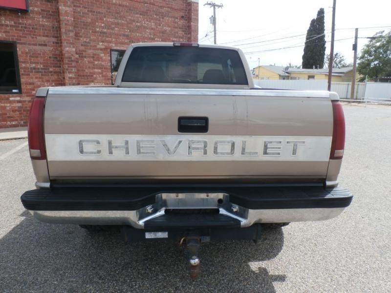 CHEVROLET GMT-400 1996 price $10,500
