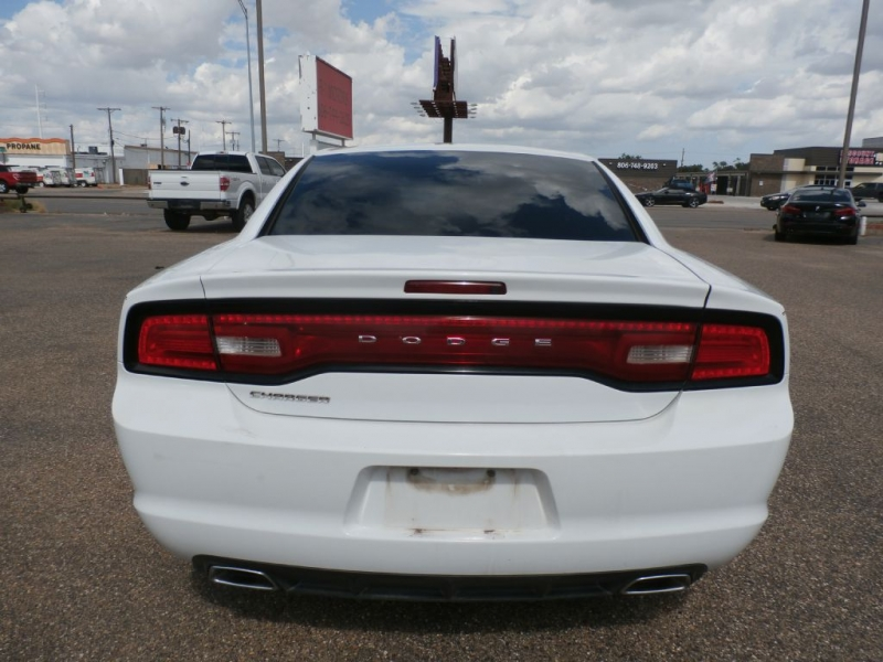 DODGE CHARGER 2012 price $8,900