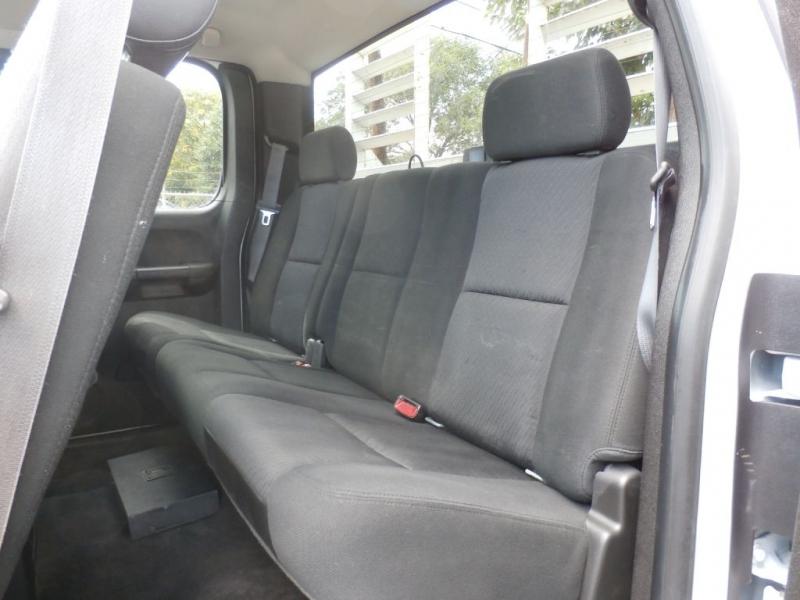 CHEVROLET SILVERADO 2500 2013 price $11,900