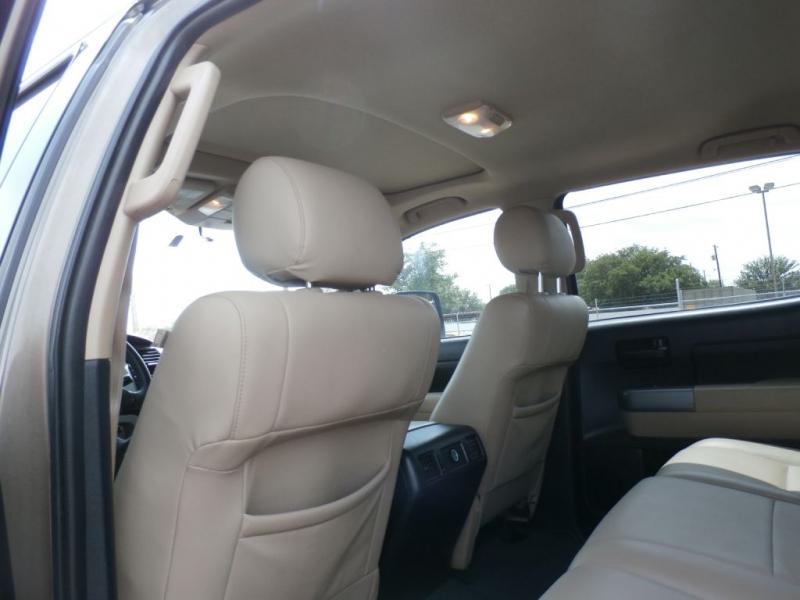 TOYOTA TUNDRA 2012 price $19,500
