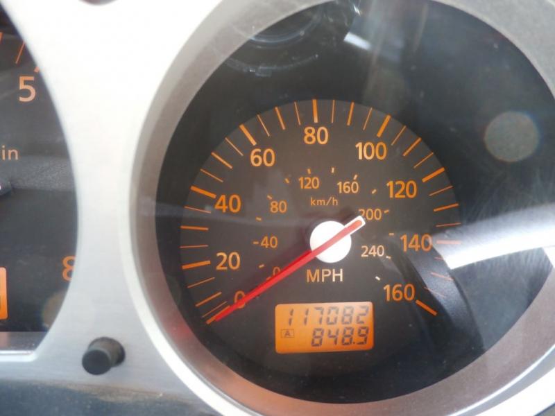 NISSAN 350Z 2004 price $8,995