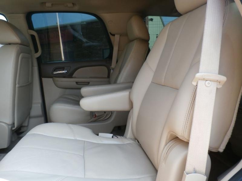 GMC YUKON 2011 price $16,900