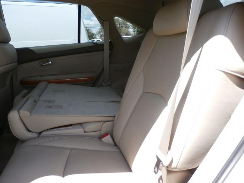 LEXUS RX 2008 price $12,900