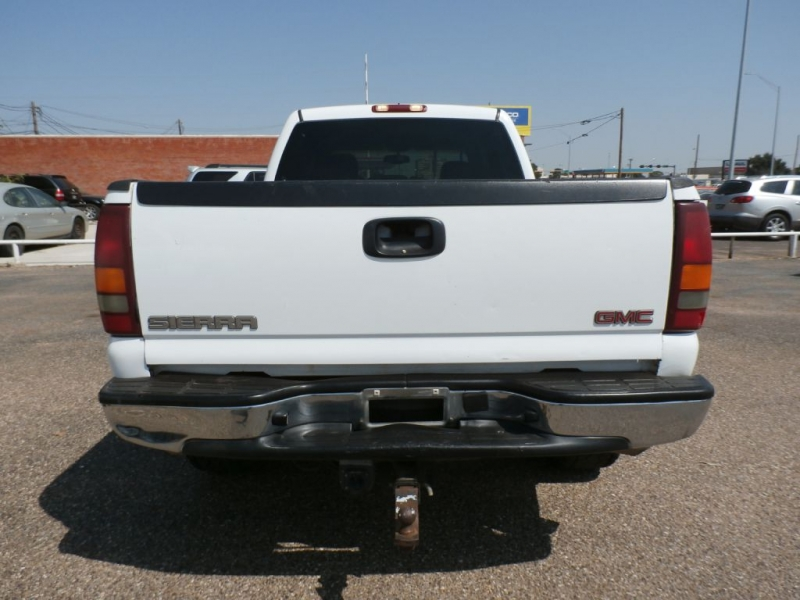 GMC SIERRA 2003 price $9,900