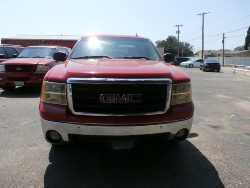 GMC NEW SIERRA 2007 price $11,900