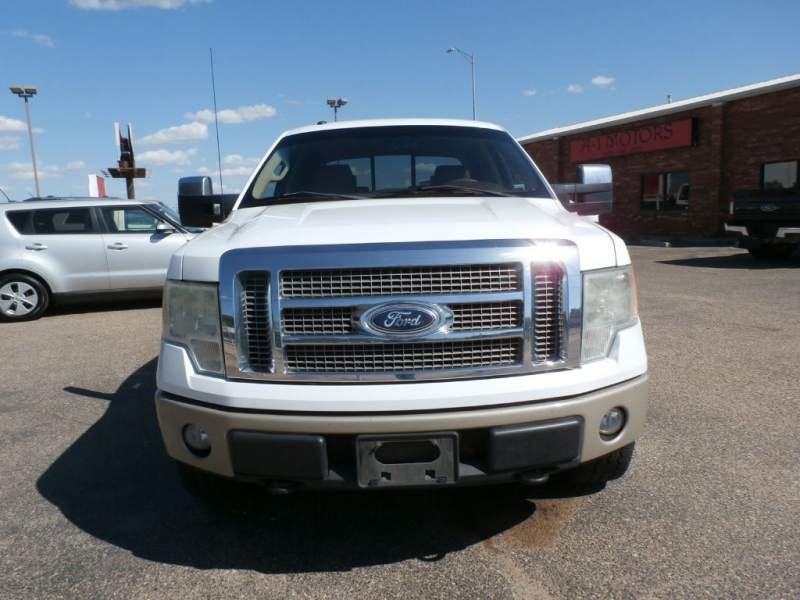 FORD F150 2009 price $14,900