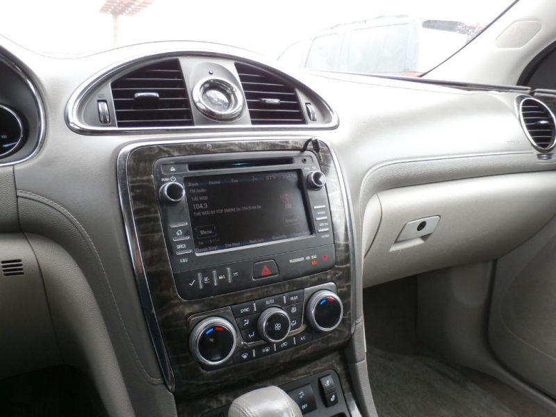 BUICK ENCLAVE 2013 price $14,500