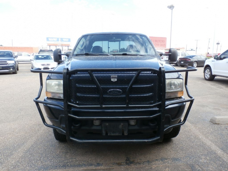 FORD F250 2004 price $11,900