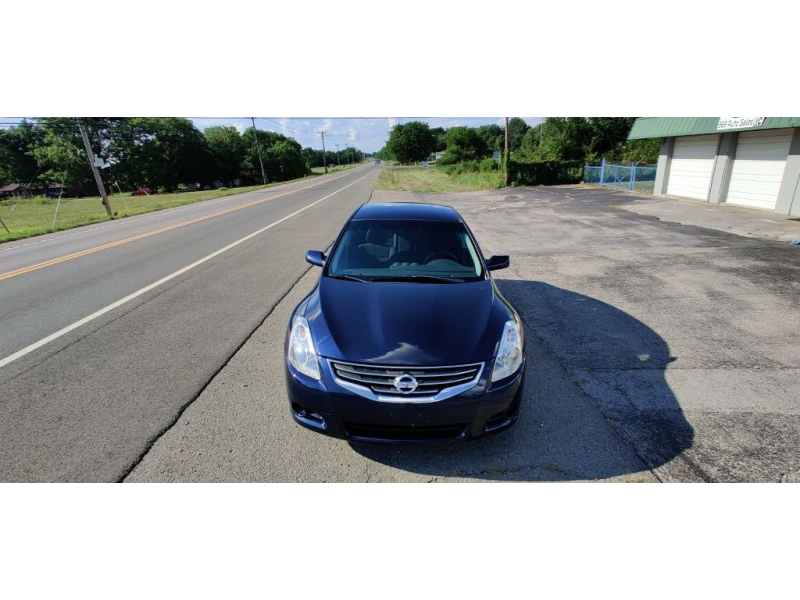 Nissan ALTIMA 2010 price $4,369