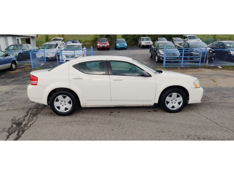 Dodge AVENGER 2010 price $3,199