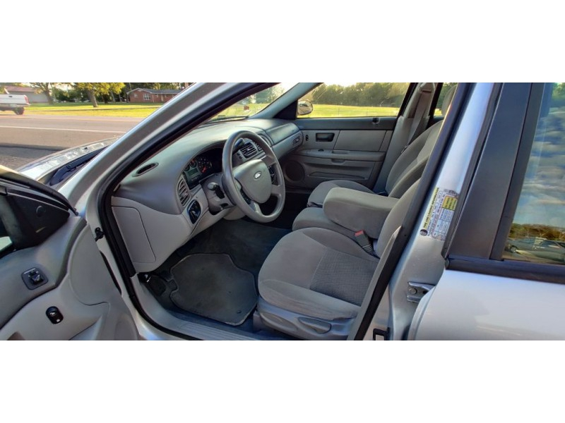 Ford TAURUS 2007 price $3,199