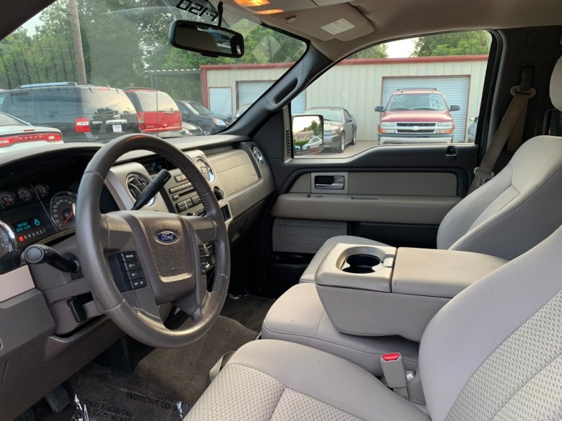 Ford F-150 2010 price $13,500