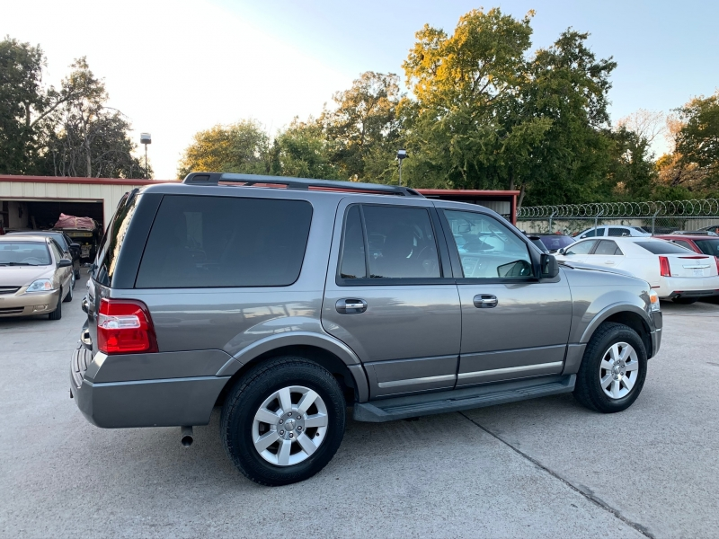Ford Expedition 2010 price $13,500