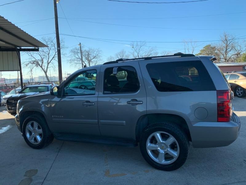 Chevrolet Tahoe 2008 price $12,000