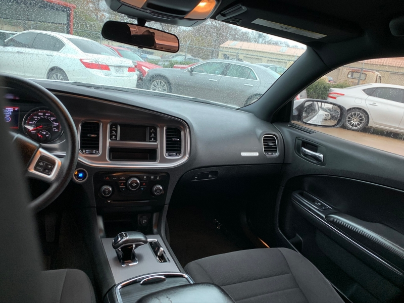 Dodge Charger 2012 price $12,500
