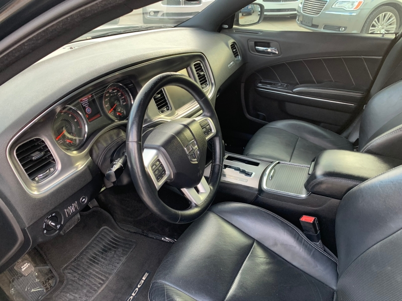 Dodge Charger 2014 price $14,500