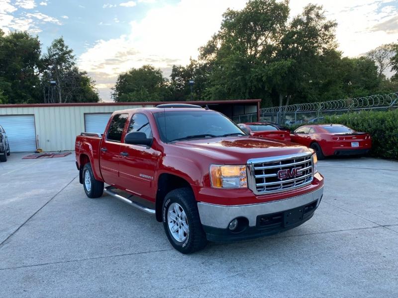 GMC Sierra 1500 2007 price $14,500