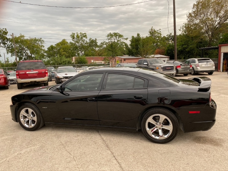 Dodge Charger 2013 price $16,500