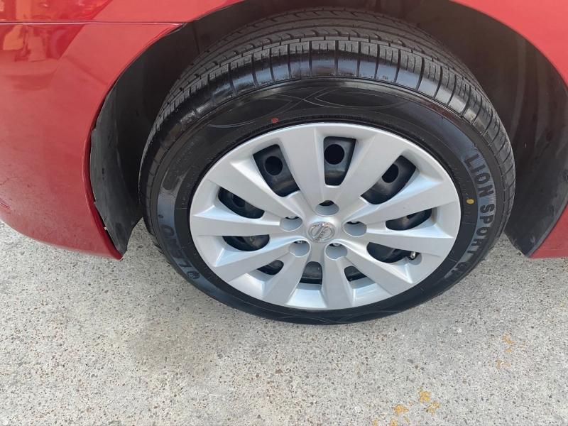 Nissan Sentra 2014 price $8,500