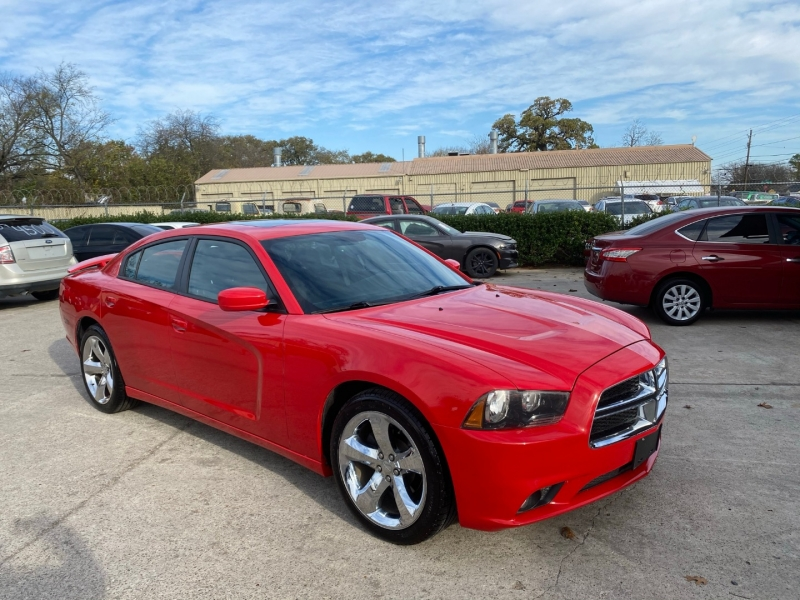 Dodge Charger 2014 price $16,000