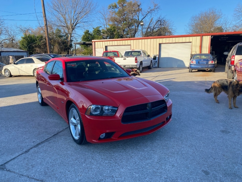 Dodge Charger 2014 price $18,500