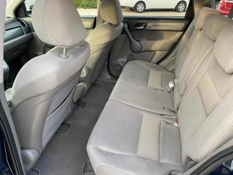 Honda CR-V 2009 price $9,500