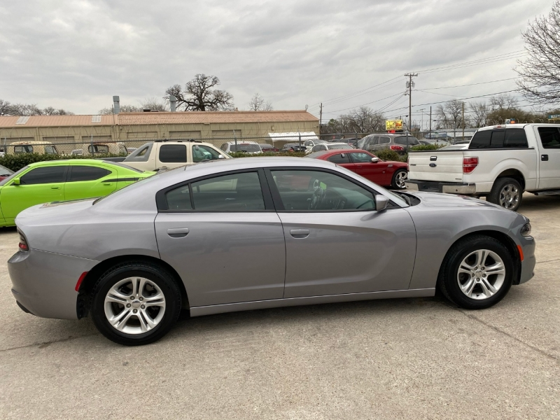 Dodge Charger 2016 price $18,500