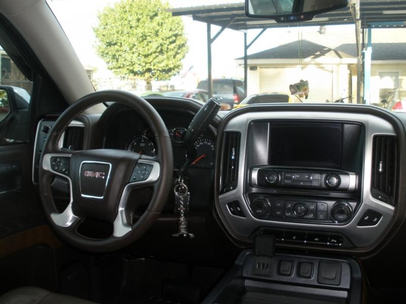 GMC Sierra 1500 2014 price $27,000