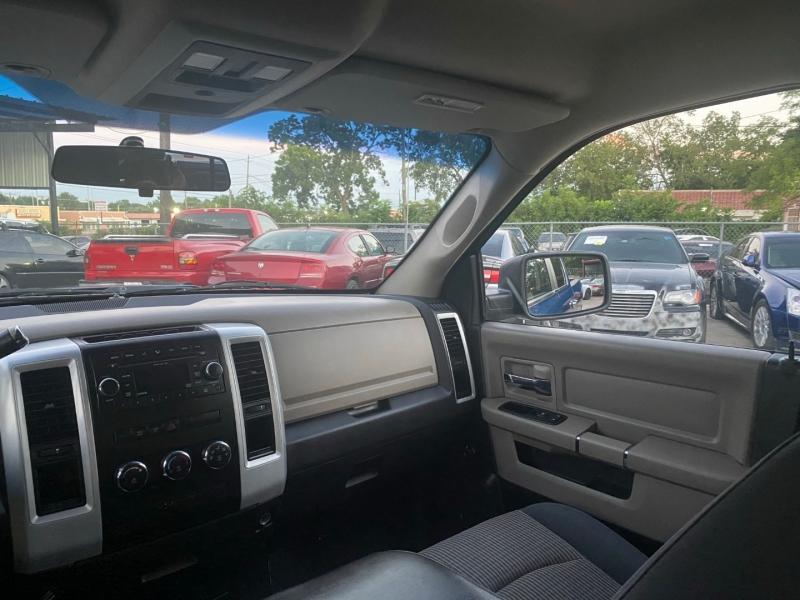 Dodge Ram 1500 2009 price $13,500