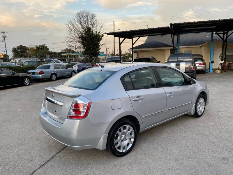Nissan Sentra 2012 price $7,500