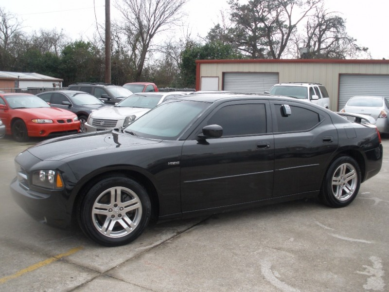 Dodge Charger 2006 price $7,500
