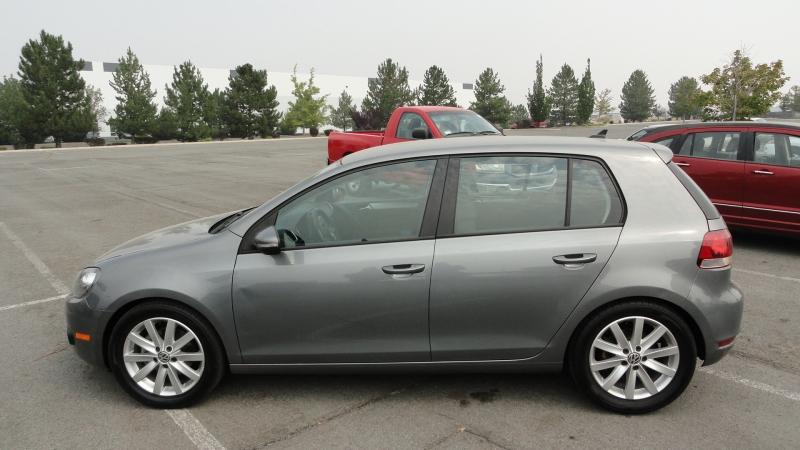 Volkswagen Golf 2011 price $11,950