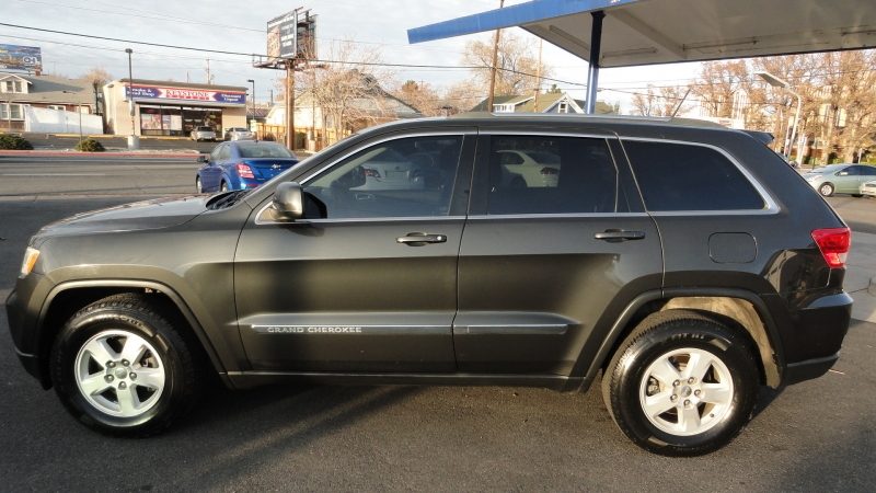 Jeep Grand Cherokee 2011 price $9,950