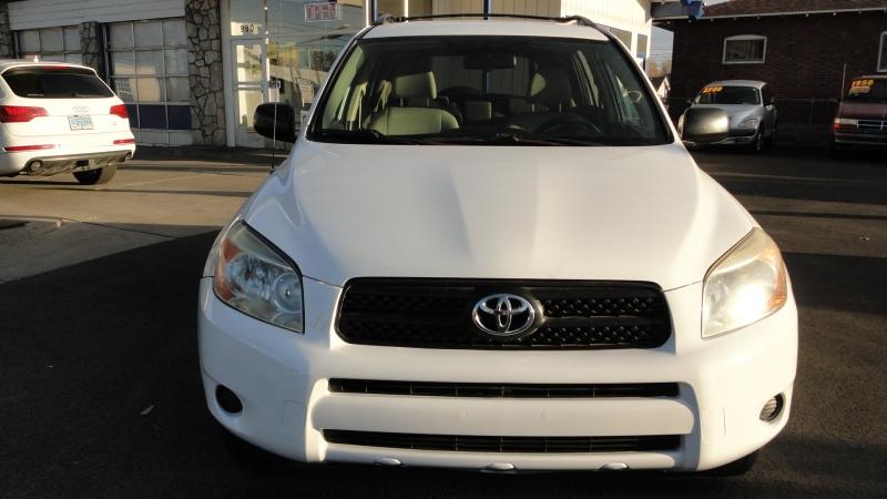 Toyota RAV4 2007 price $7,950