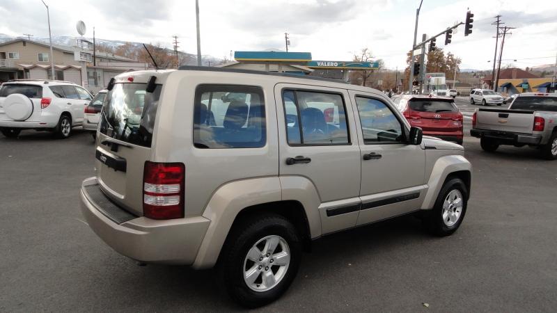 Jeep Liberty 2010 price $7,950